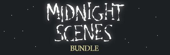 Midnight Scenes 1 & 2 Bundle