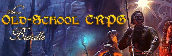 The Old School CRPG Bundle
