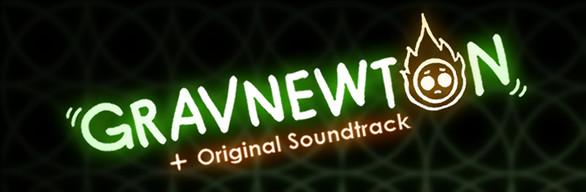 GravNewton + Soundtrack