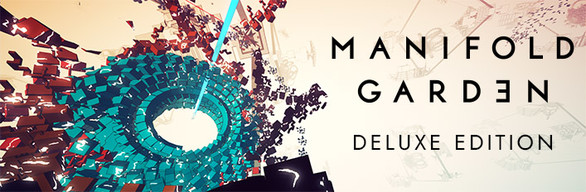 Manifold Garden Deluxe Edition