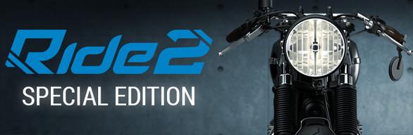 Ride 2 Special Edition