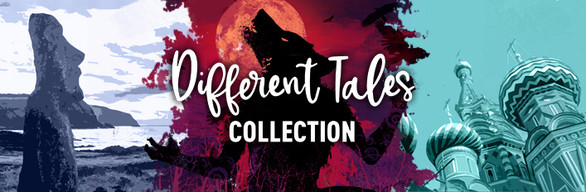 Different Tales Collection
