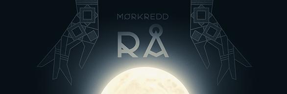 Morkredd - Rå Edition