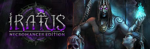 Iratus: Necromancer Edition