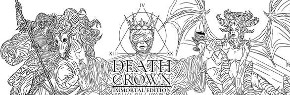 Death Crown — Immortal Edition