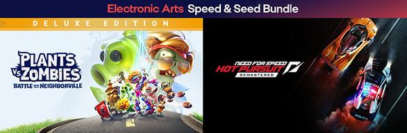EA SPEED & SEED BUNDLE