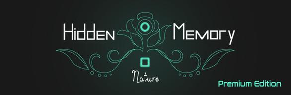 Hidden Memory Nature - Premium Edition