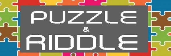 Puzzle & Riddle