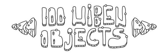 100 hidden objects