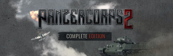 Panzer Corps 2 - Complete Edition