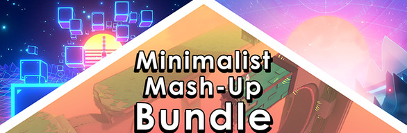 Minimalist Mash-Up Bundle