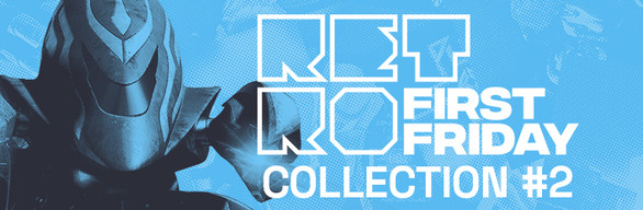 Retro First Friday Collection #2
