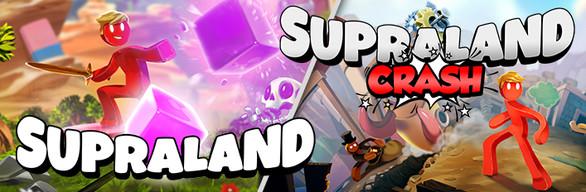 Supraland Complete Edition