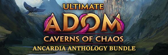 ADOM - Ancardia Anthology Bundle