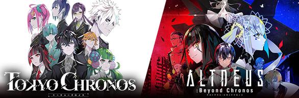 Chronos series