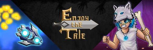 Enjoy the Tale Premium Collection
