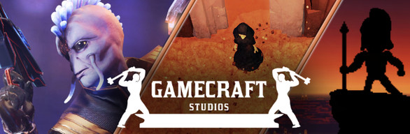 All Games from Gamecraft Studios