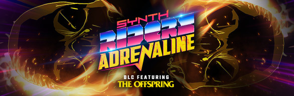 Synth Riders - Adrenaline