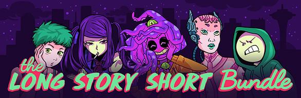The Long Story Short Bundle