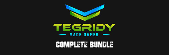 Tegridy Made Games Bundle