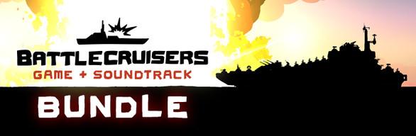 Battlecruisers & Soundtrack