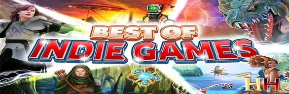 Best of Indie Games