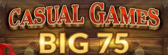 Casual Games BIG 75 Bundle