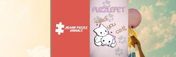 Bundle Puzzle Logic Pack - TRIBUS GAMES INDIE