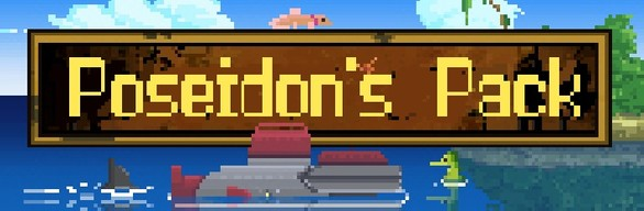 Poseidon's Pack