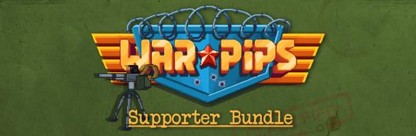 Warpips Supporter Bundle