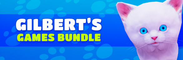Gilbert's Games Bundle