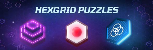 Hexgrid Puzzles