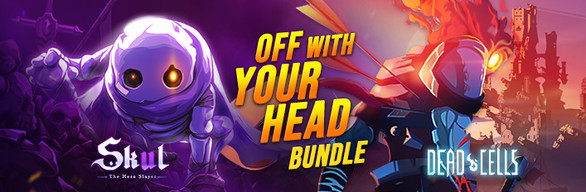 """""""Off With Your Head"""" Bundle"""