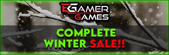 EGamer Complete Bundle