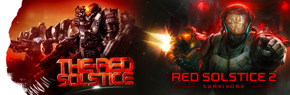 Red Solstice Collection