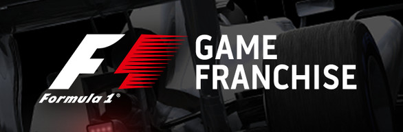 F1 Game Franchise Bundle