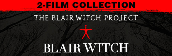 Blair Witch - Two Film Collection