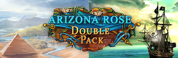 Arizona Rose Double Pack
