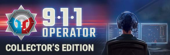 911 Operator - Complete Edition