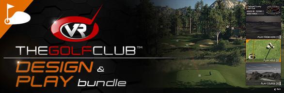 The Golf Club & The Golf Club VR Design & Play