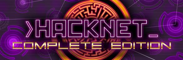 Hacknet - Complete Edition