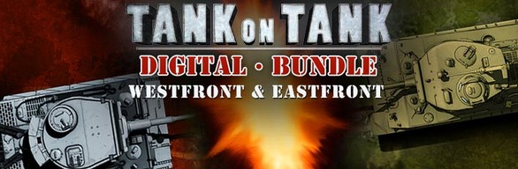 Tank on Tank Digital - Bundle West - East Front