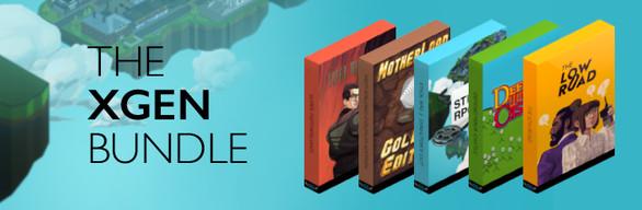 XGen Studios Bundle