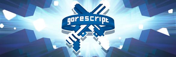 Gorescript Game & OST