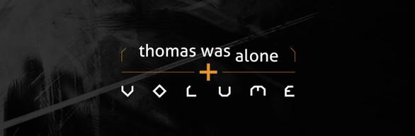 Thomas Was Alone + Volume