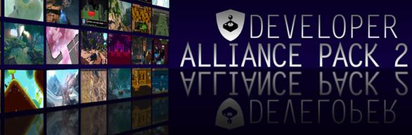 Developer Alliance Pack 2
