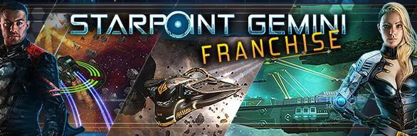 Starpoint Gemini Franchise