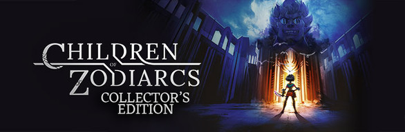 Children of Zodiarcs Collector's Edition