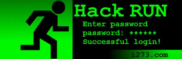 Hacker's Bundle (Hack RUN)