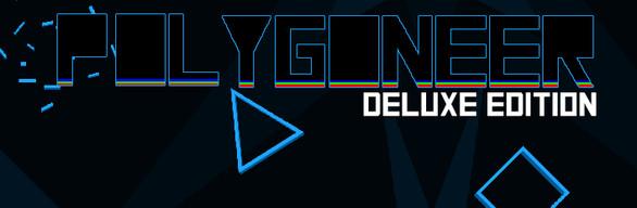 Polygoneer: Deluxe edition